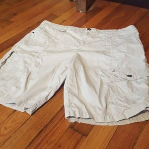 Bermuda shorts size 14, good used condition